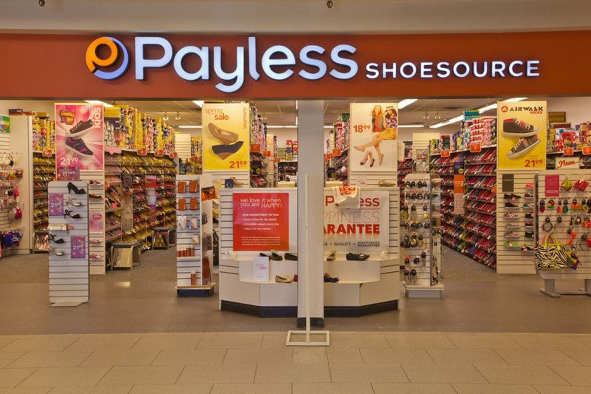 Payless_ShoeSource,_Bentley_Mall-1