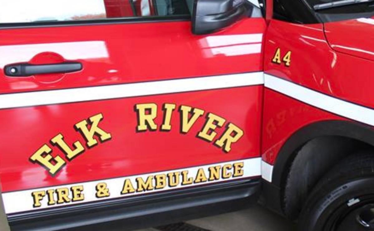 Elk River Fire and Ambulance