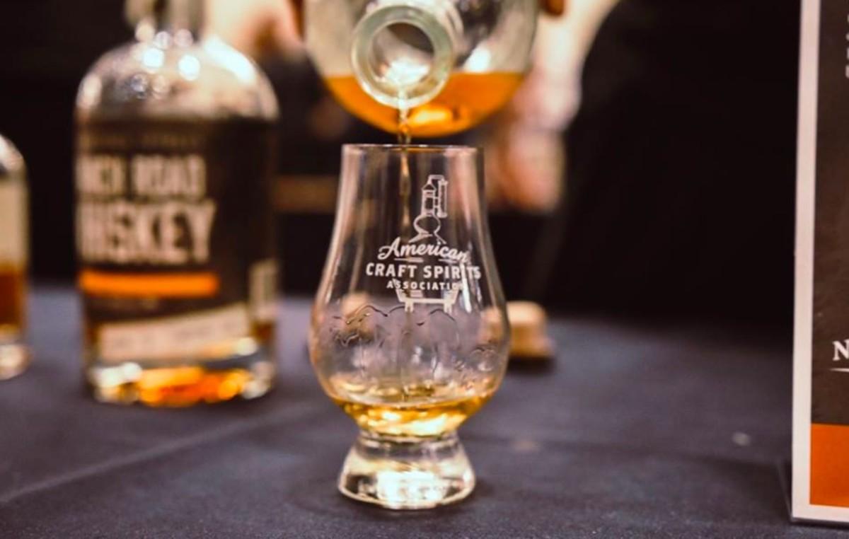 8 Minnesota distillers win medals at national craft spirits awards