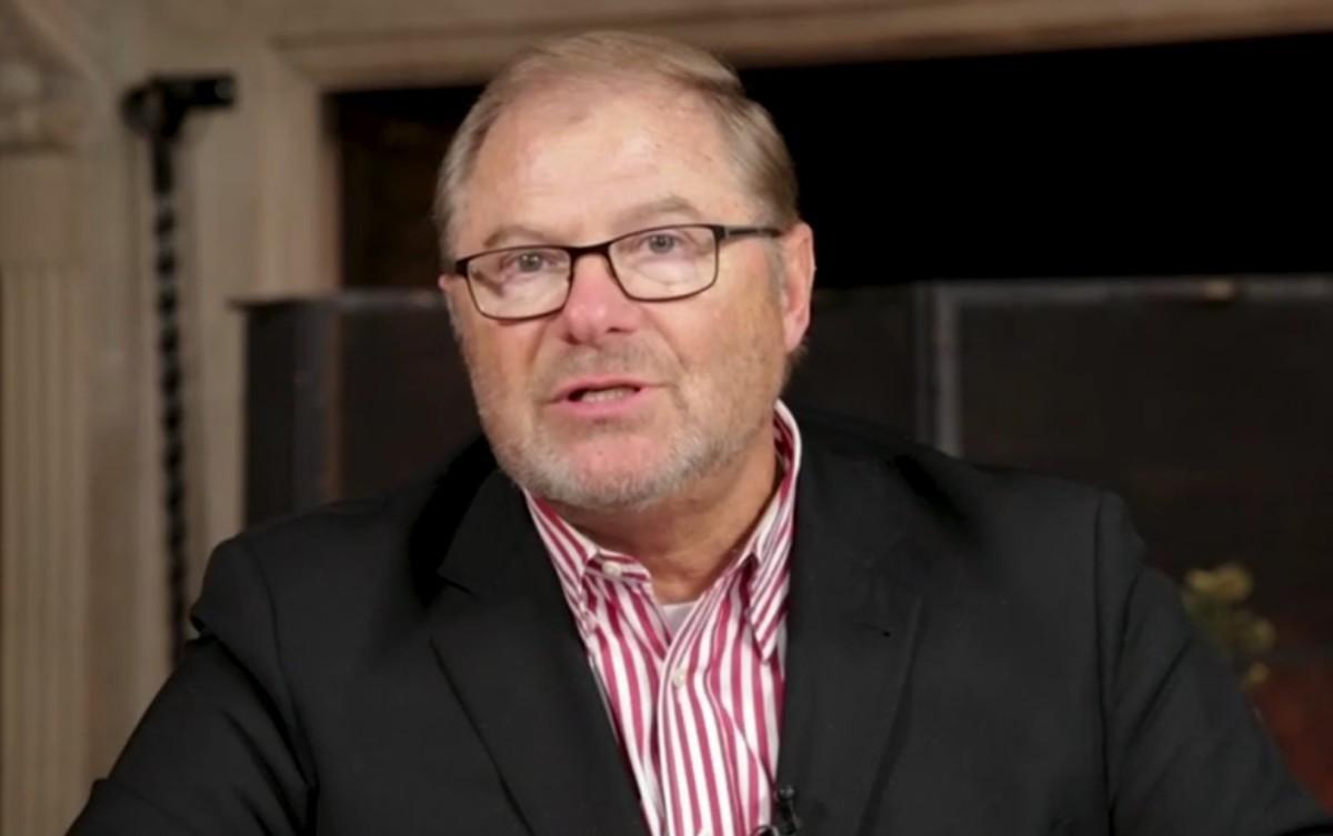 Craig Leipold