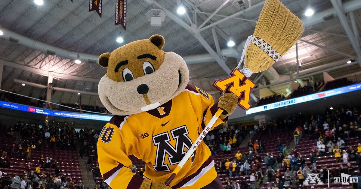 How the Gopher men's hockey team can make the NCAA Tournament - Bring Me  The News