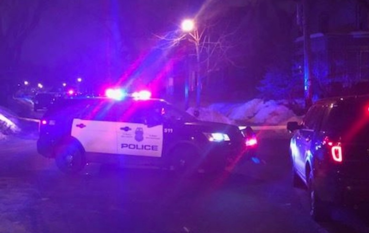 1 dead following crash, fight in Minneapolis - Bring Me The News