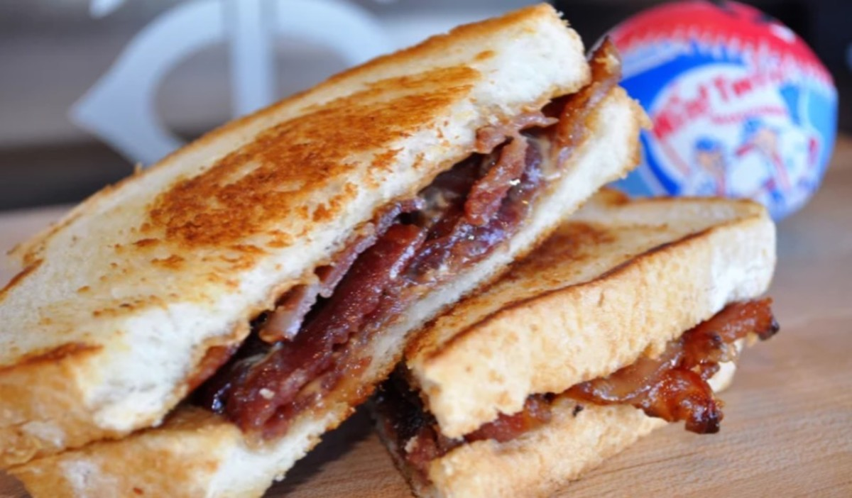 Target Field Will Have Peanut Butter Bacon Sandwich This Twins Season Bring Me The News