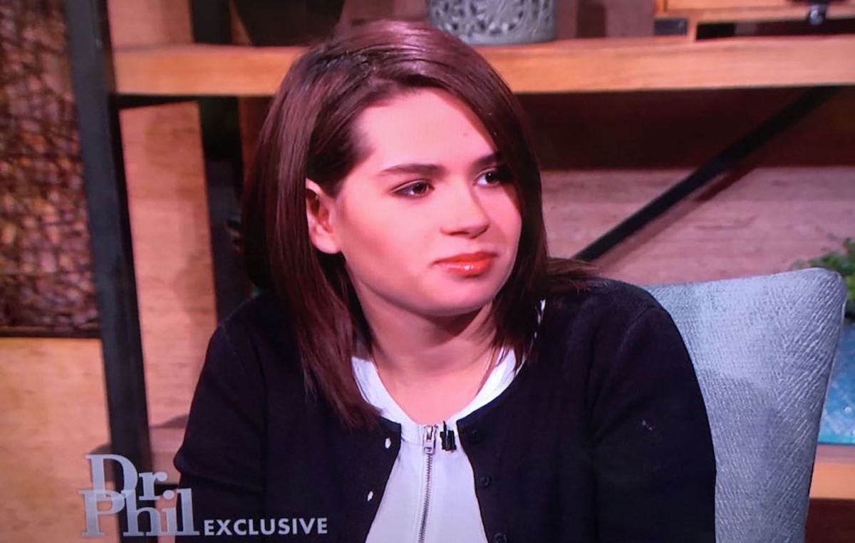 Teen Jasmine Block recounts horrific 2017 abduction on Dr