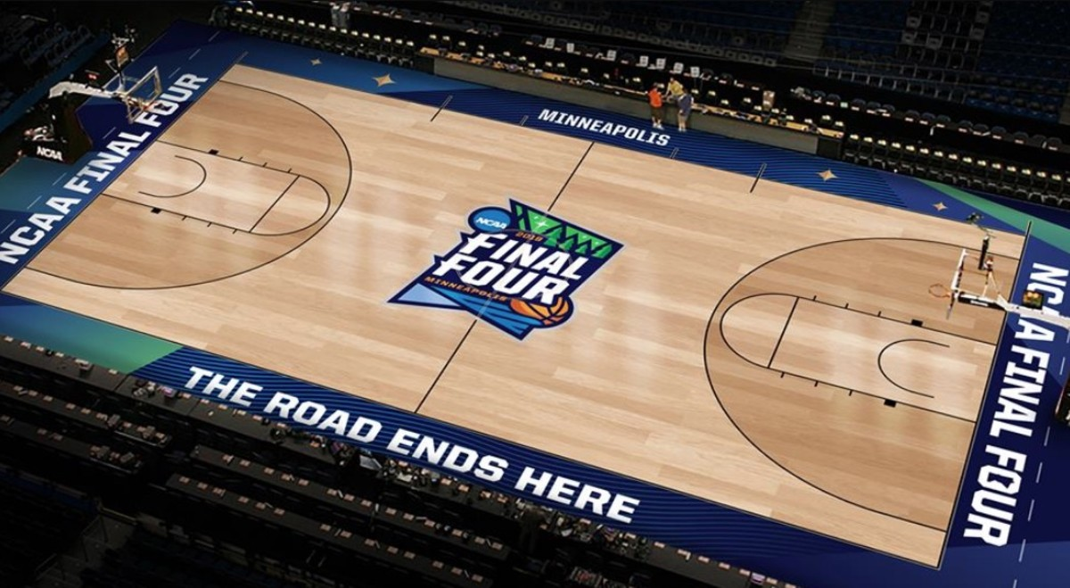Final Four Minneapolis