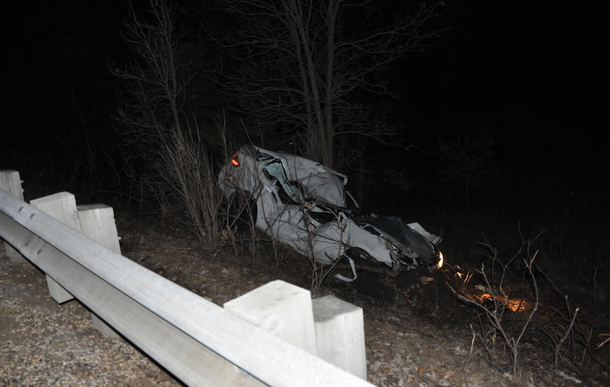 St croix county crash
