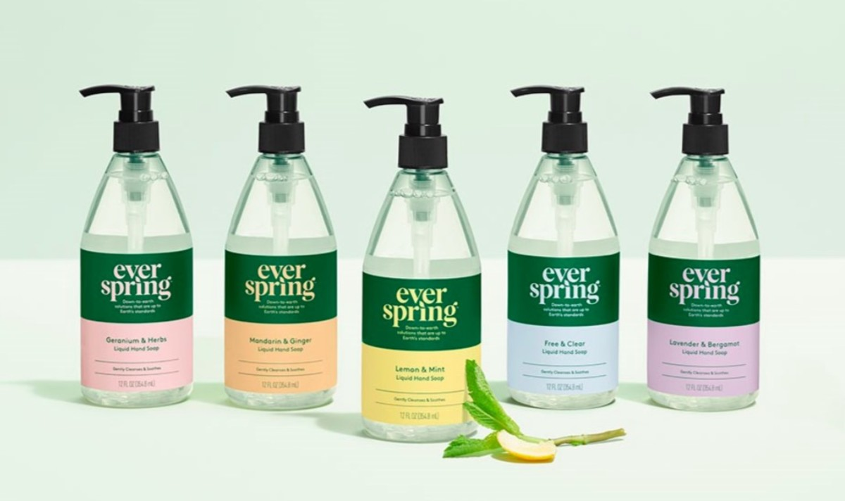 Target Launches Everspring A New Line Of Eco Friendly