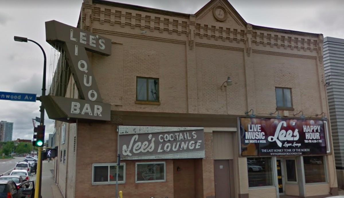 Lee's Liquor Lounge
