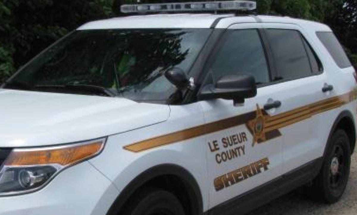 Le Sueur County Sheriff