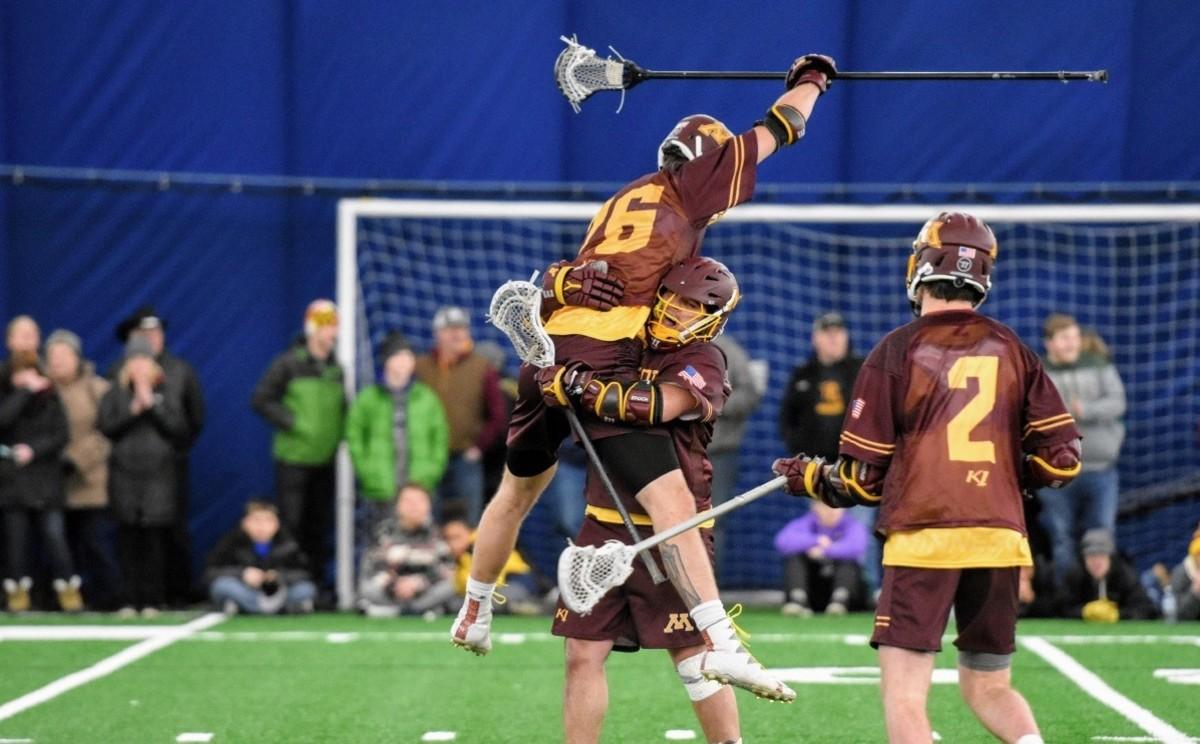 Minnesota lacrosse