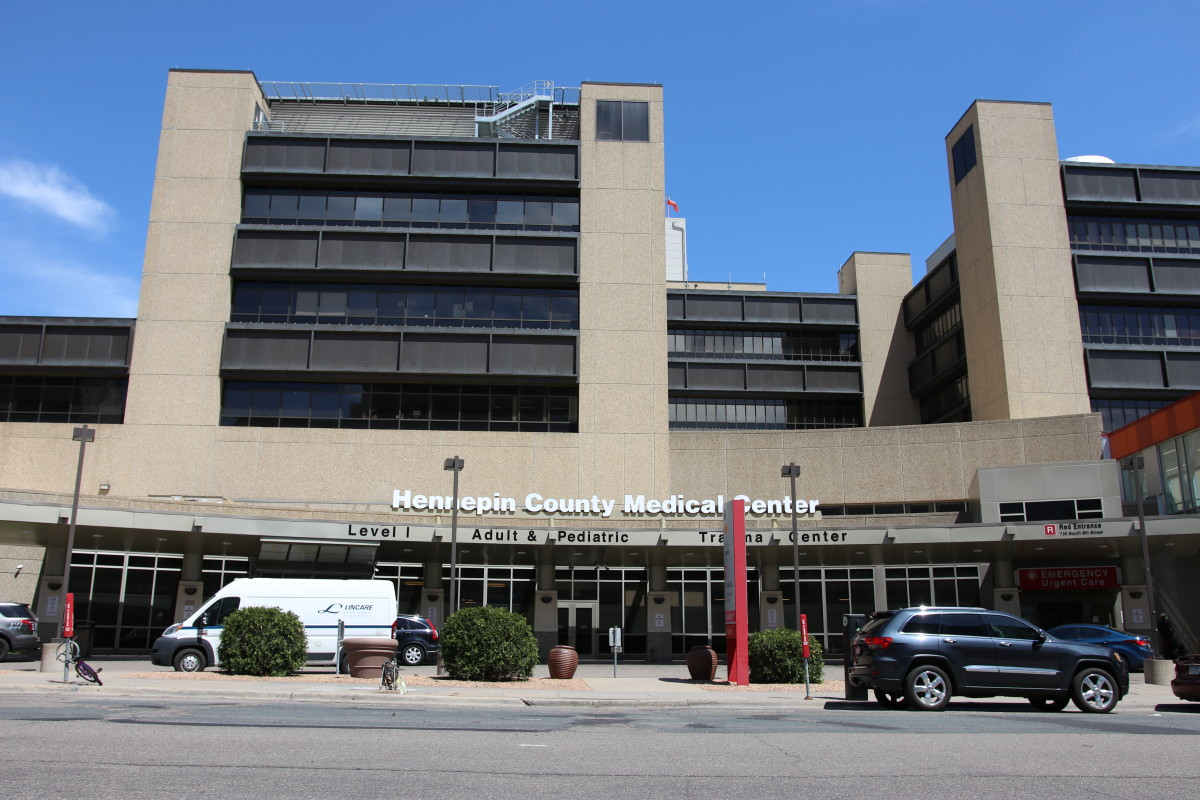 Hennepin County Medical Center, HCMC