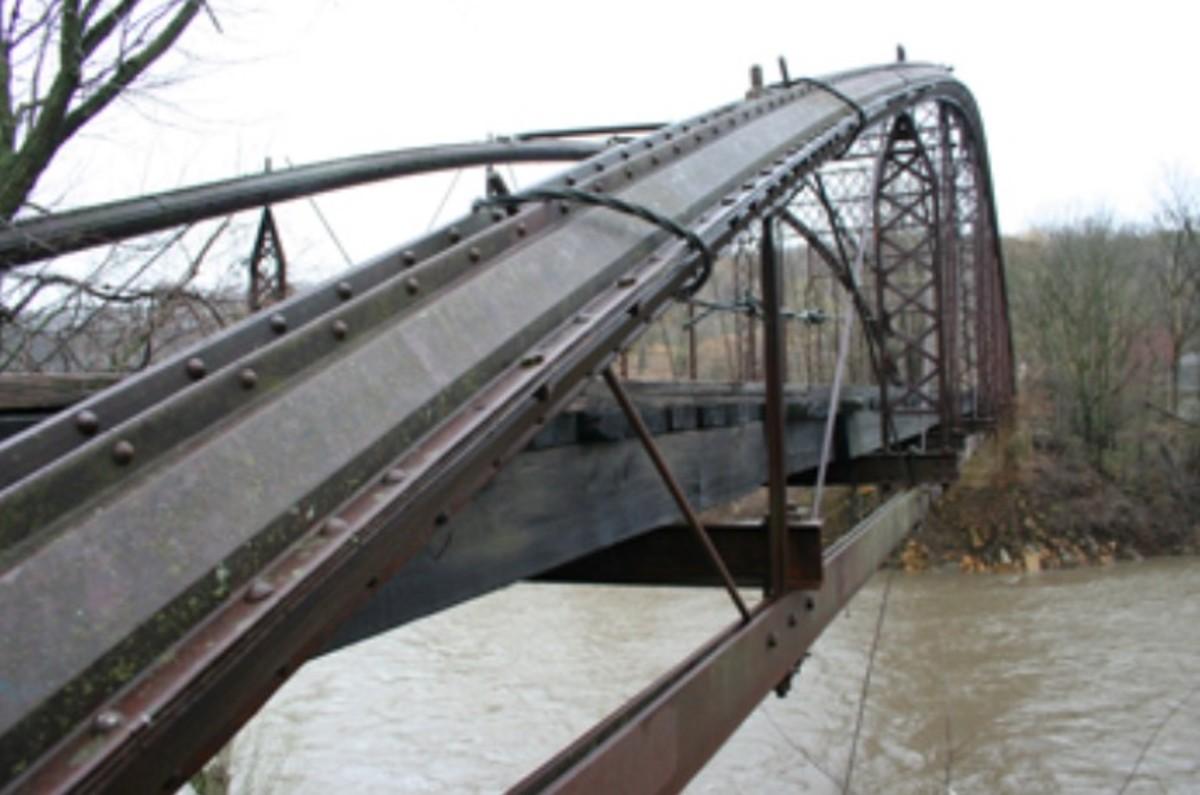 Kern Bridge