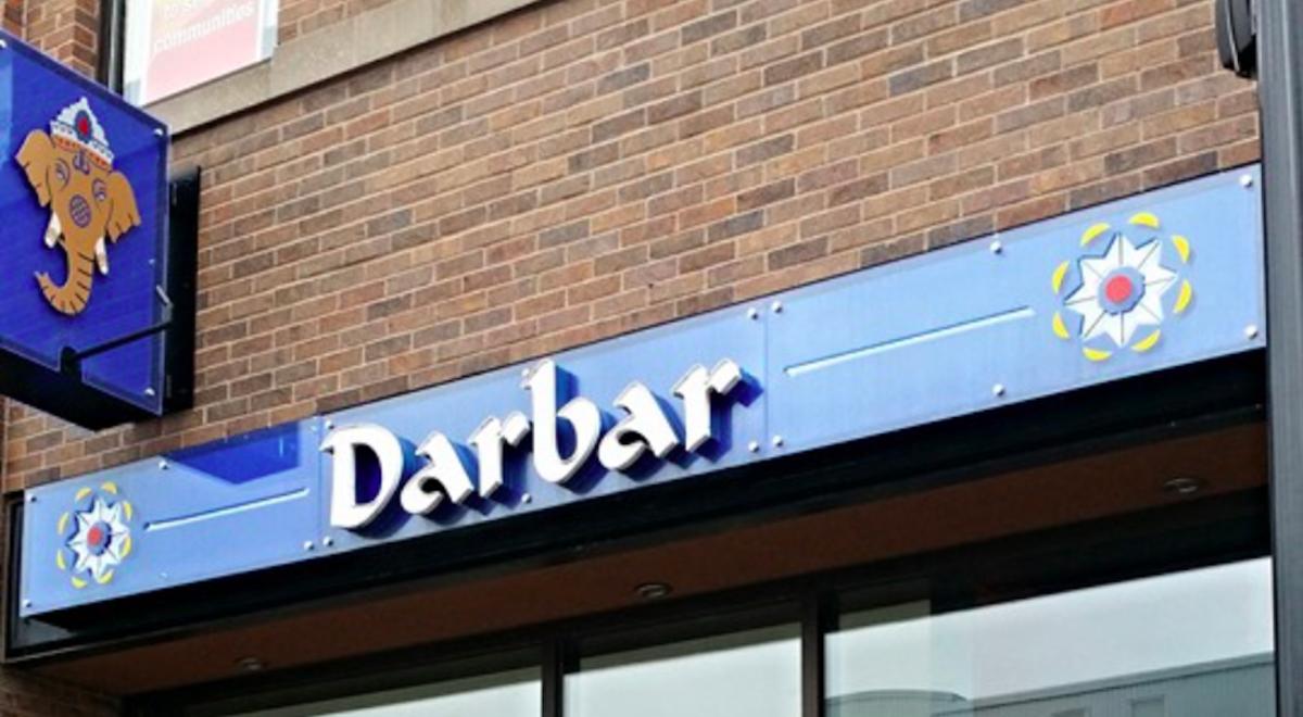 Darbar India Grill & Bar