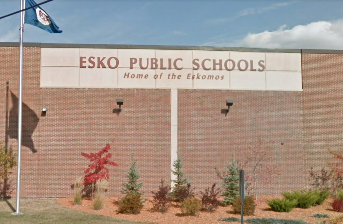 Esko Eskomos