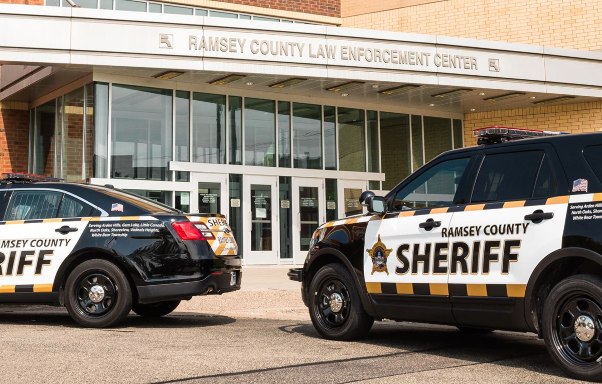Ramsey County Sheriff's Office