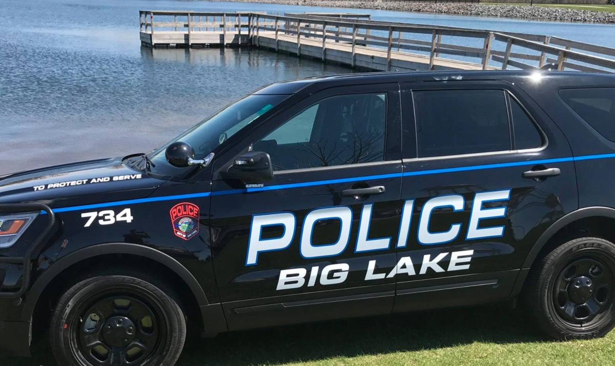 Big Lake Police Department