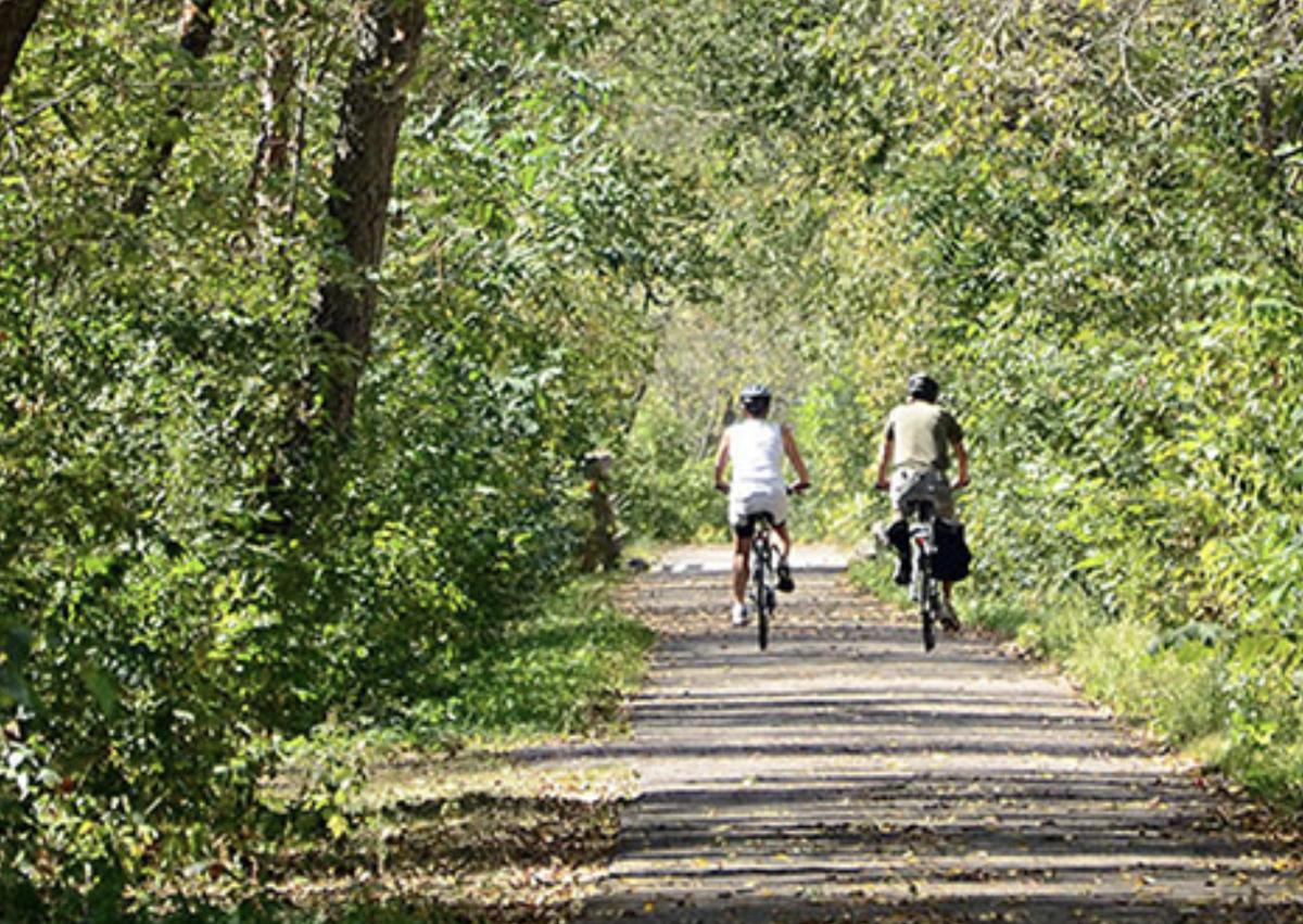 Sakatah Trail