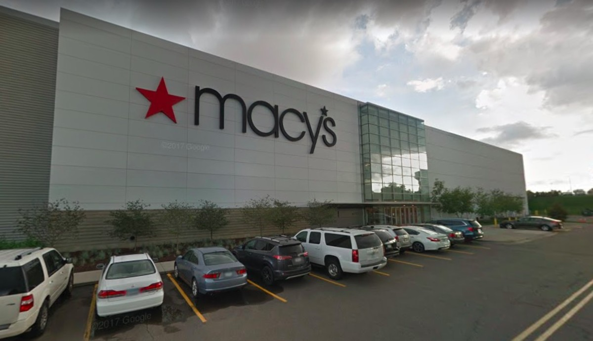 Macy's Ridgedale