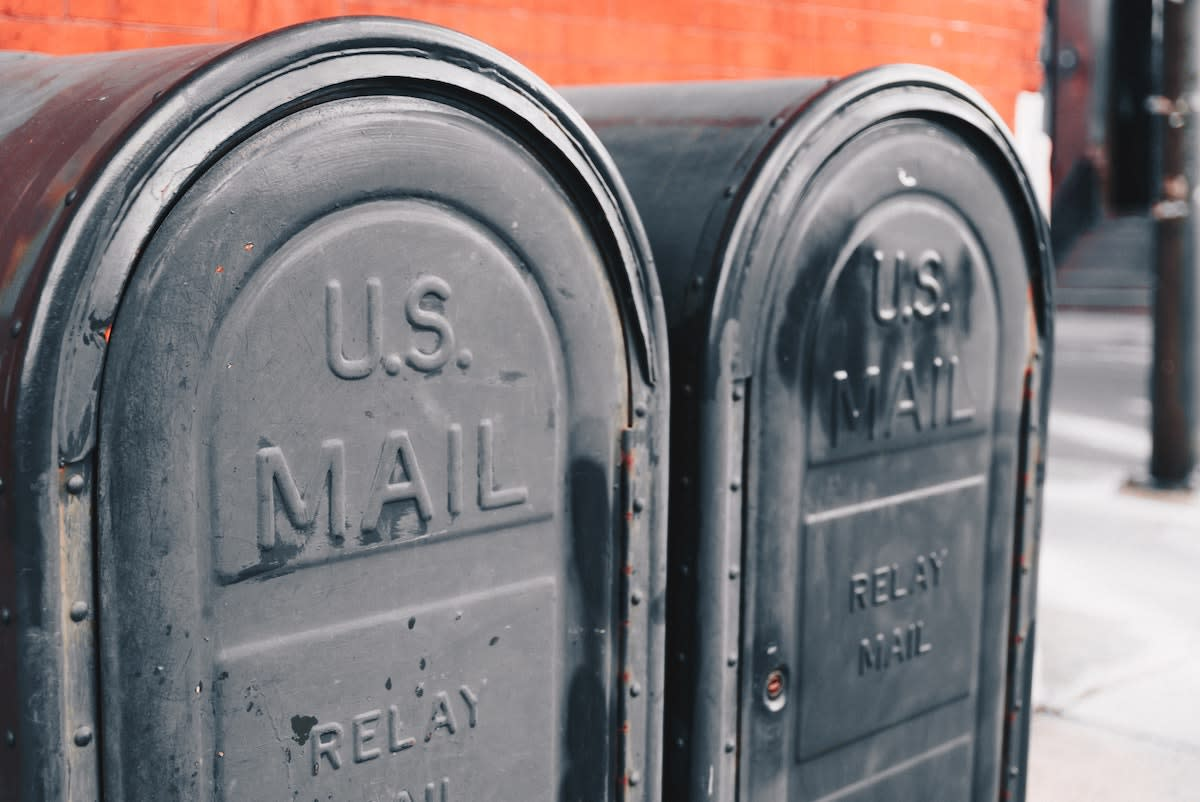 mail usps