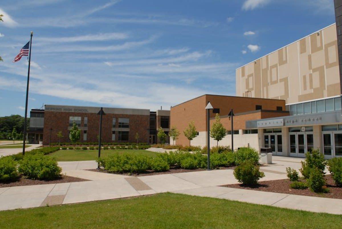 hopkins high school