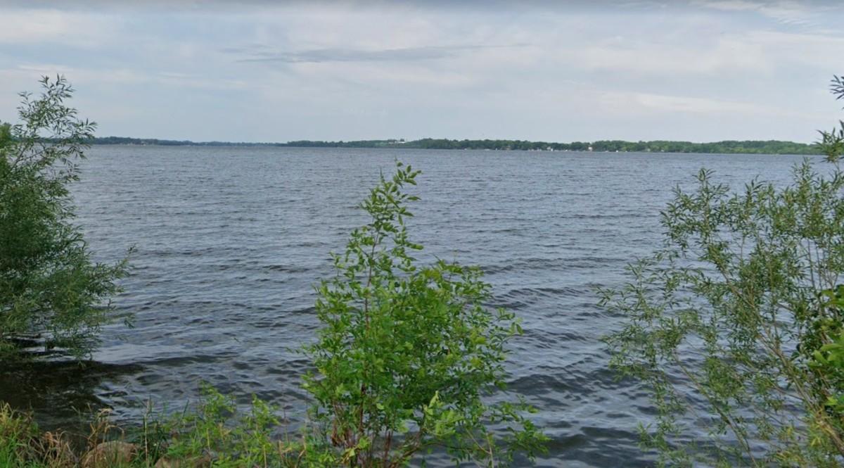 Cannon Lake