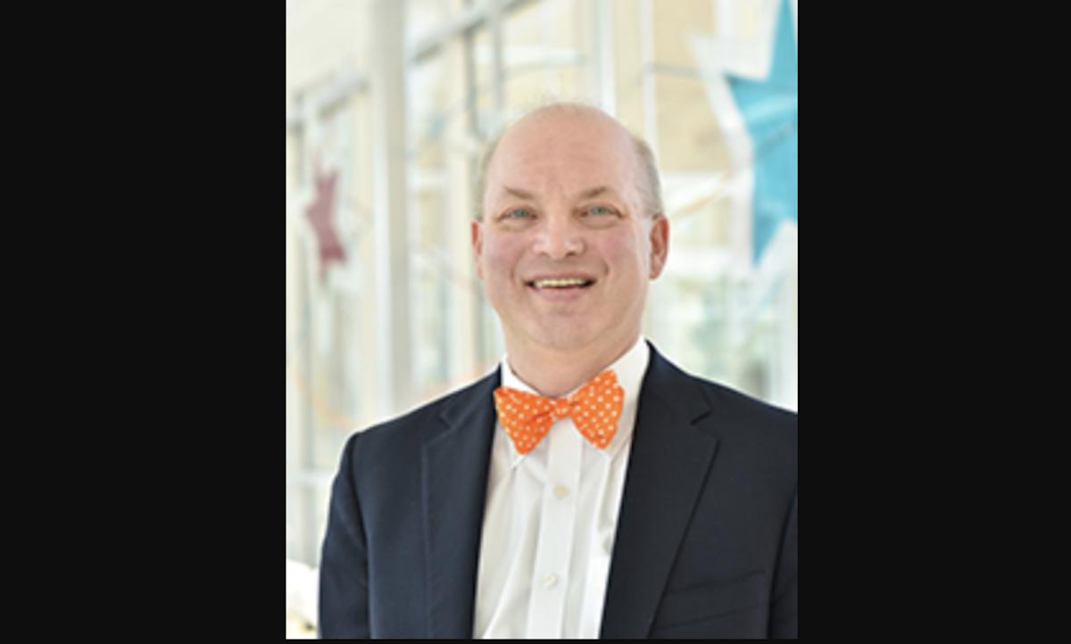 Dr. Michael Ray Bendel-Stenzel
