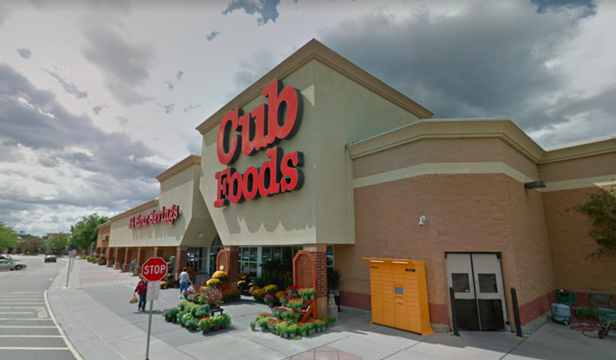 Cub Foods in St. Anthony