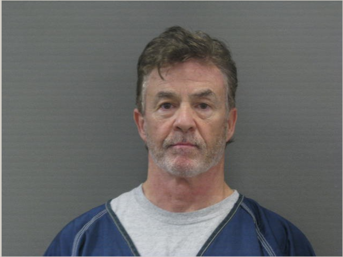 Timothy Garin, Carver County Sheriff's Office