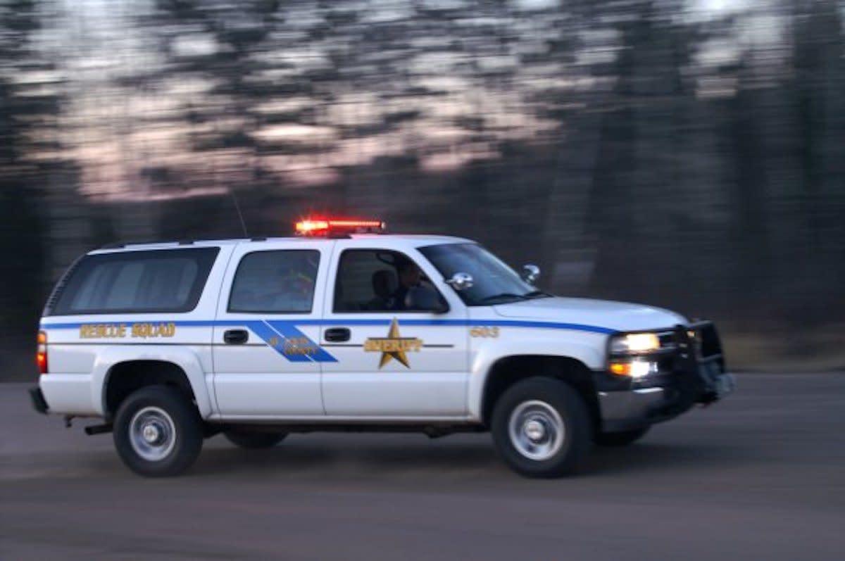 st. louis county rescue squad