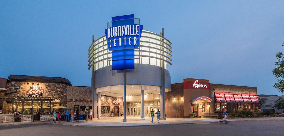 burnsville center