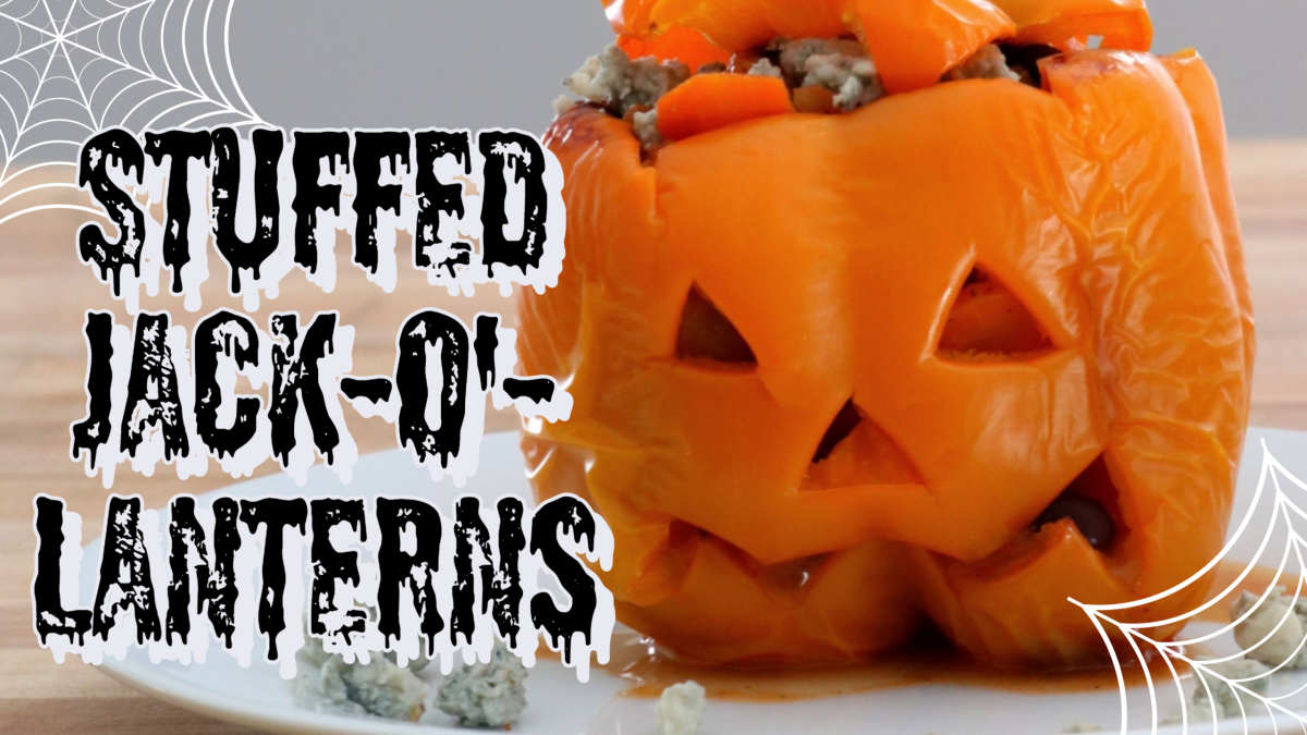 stuffed jack o lanterns