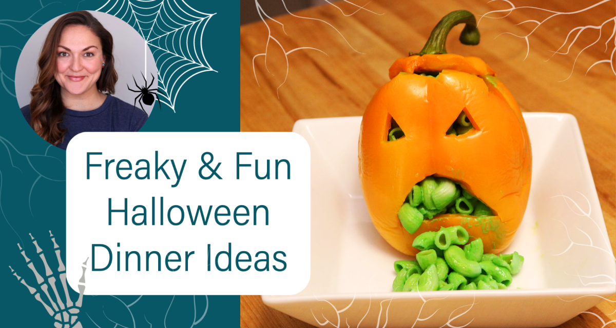 BMTN Halloween Food Ideas