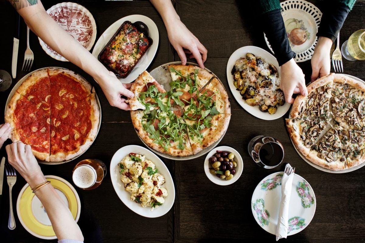 PizzeriaLola