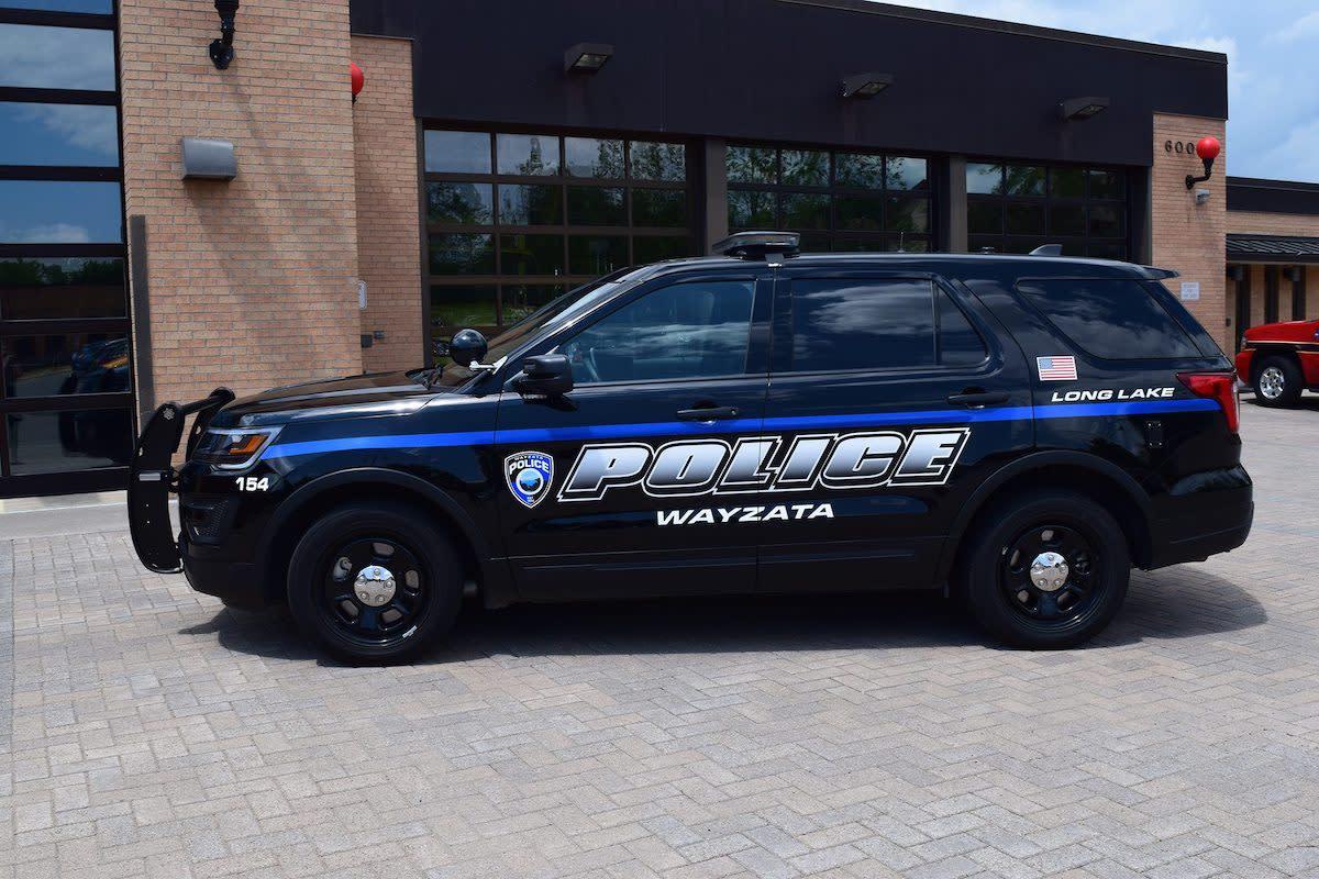 wayzata police department