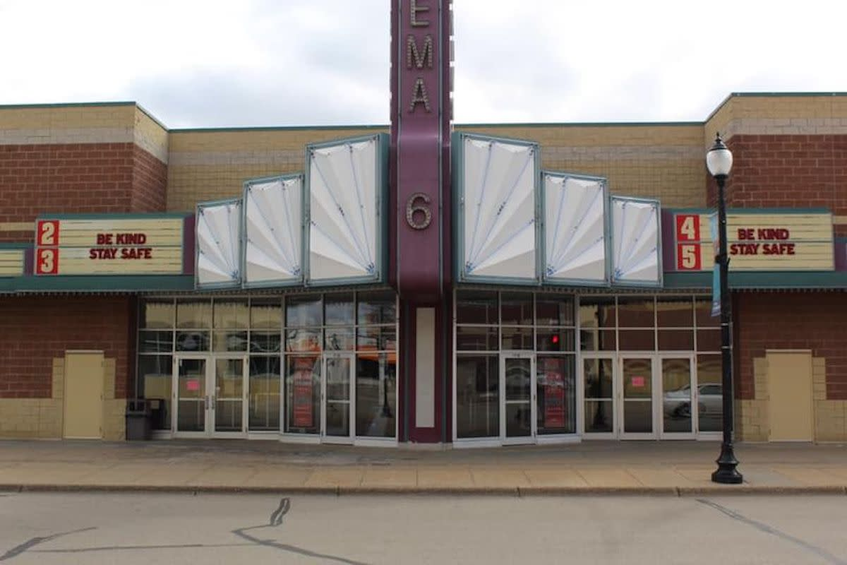 mann theatres hopkins cinema 6
