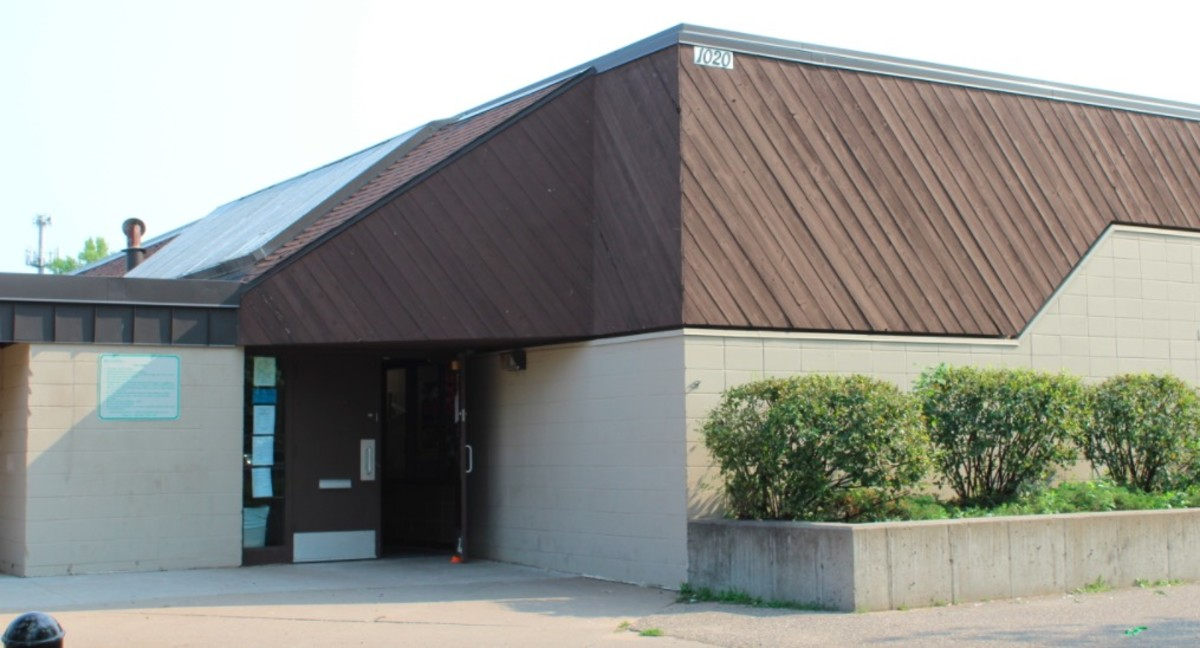 Duluth and Case Recreation Center