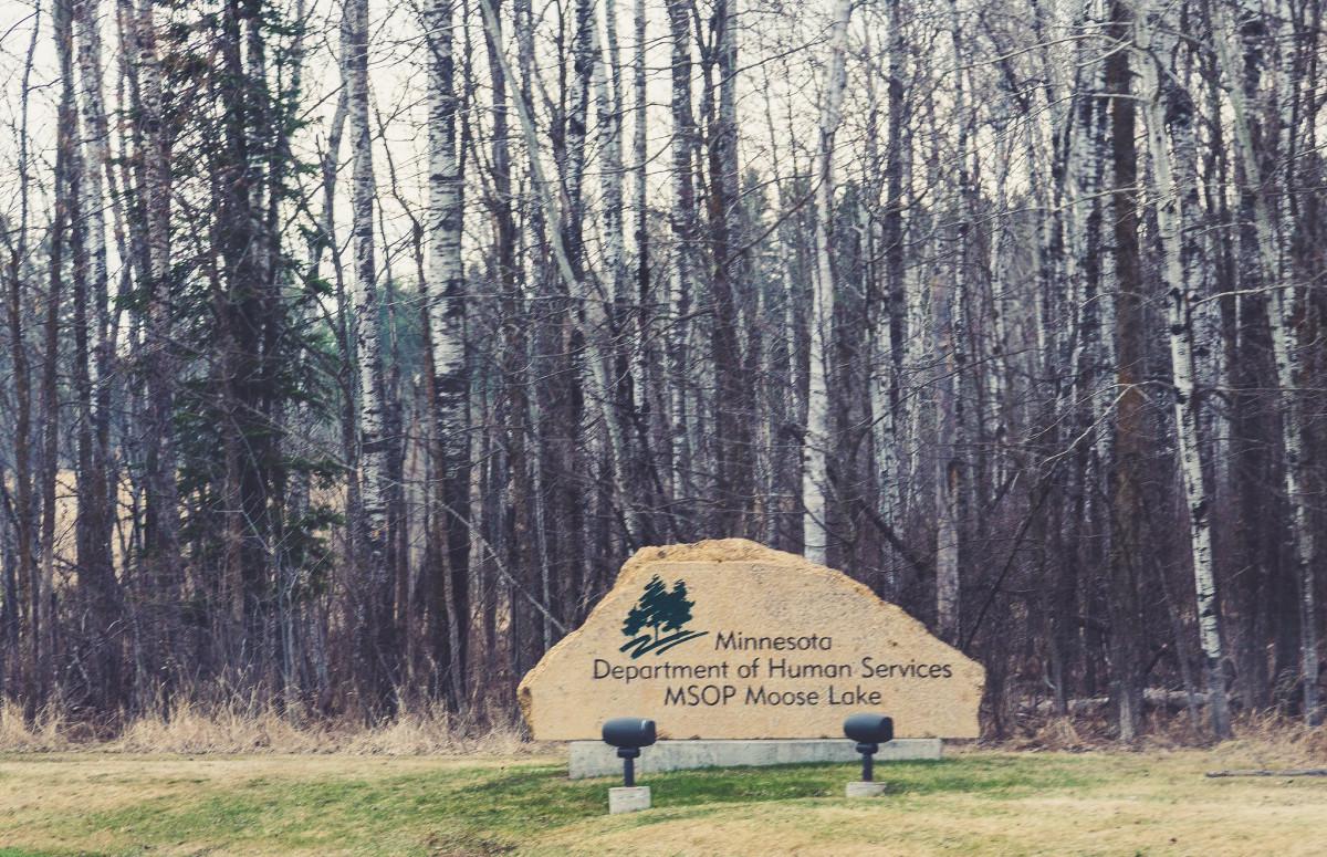 Minnesota Sex Offender Program Moose Lake
