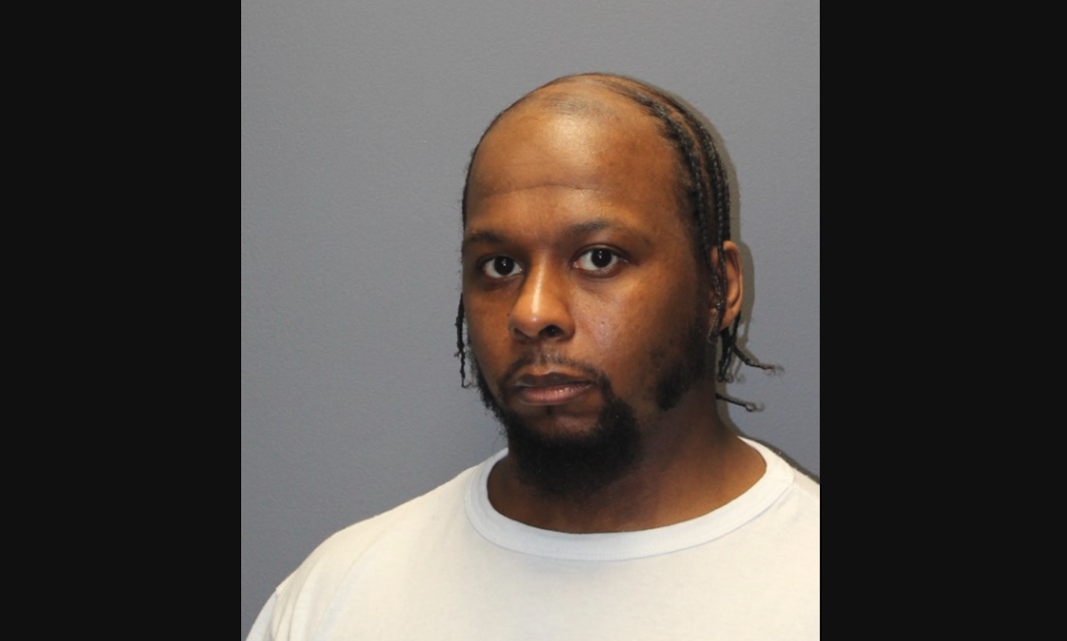 Myon Burrell, who was 16 when he was charged as an adult in the death of an 11-year-old girl in Minneapolis.