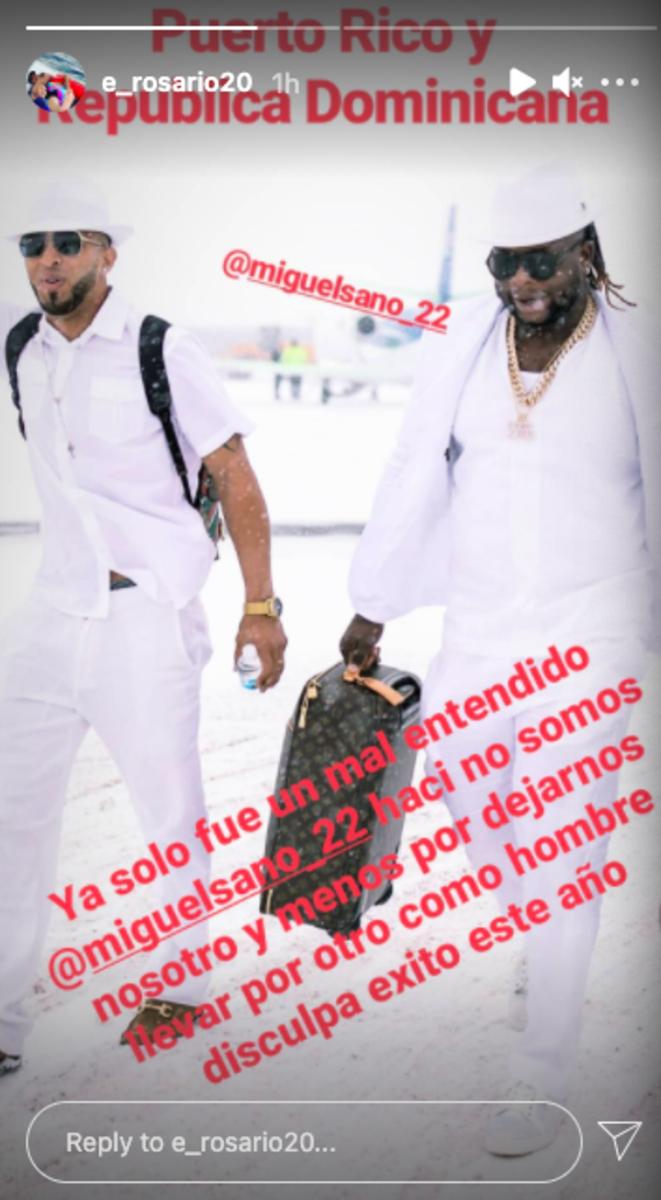 Eddie Rosario / Miguel Sano