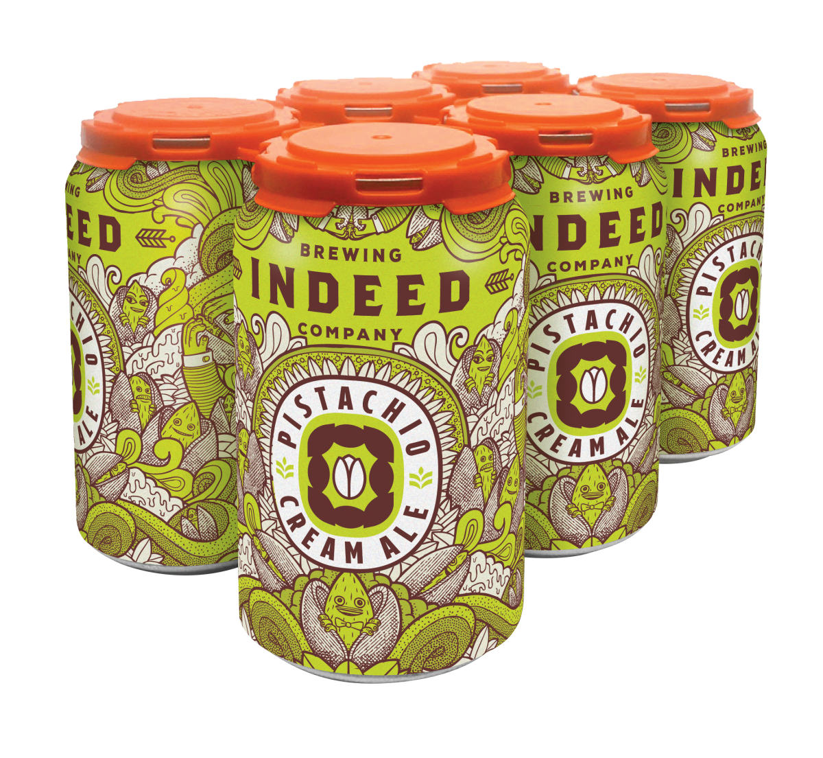 Provided by Indeed Brewing
