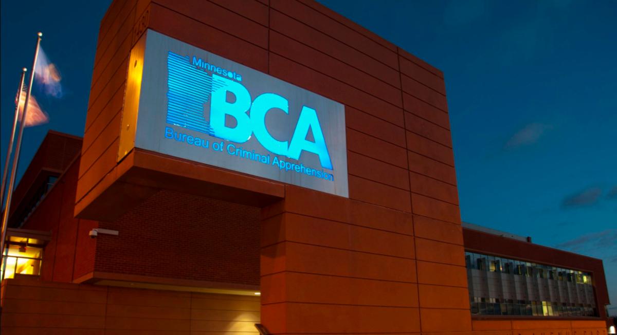 Bureau of Criminal Apprehension (BCA)