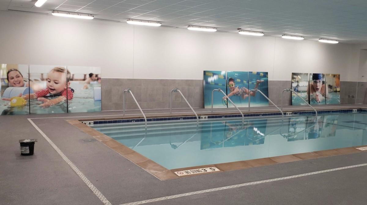 Foss Swim School opens its 9th Minnesota location in former Pier 1 store