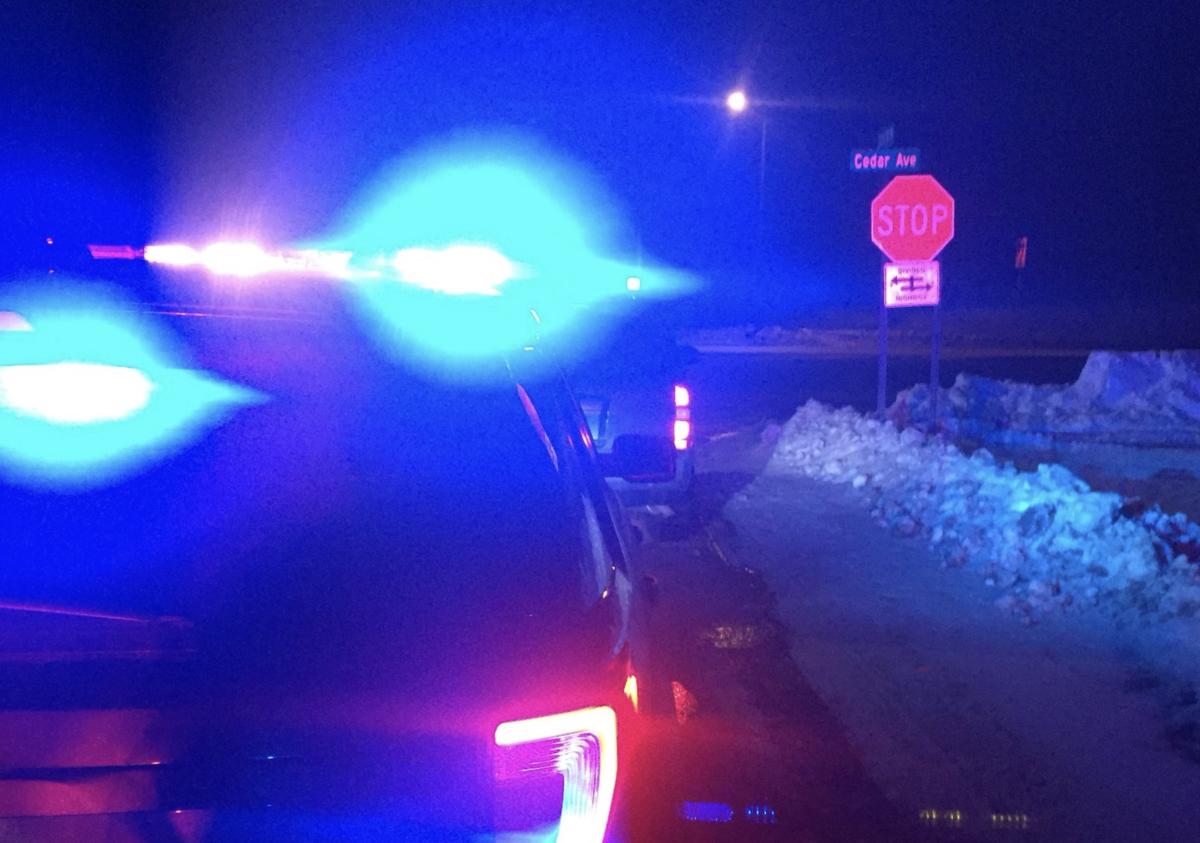 Lakeville police