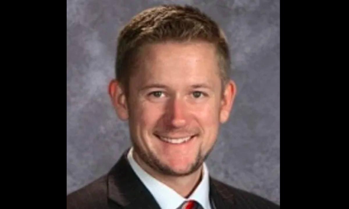 Daniel Peggs