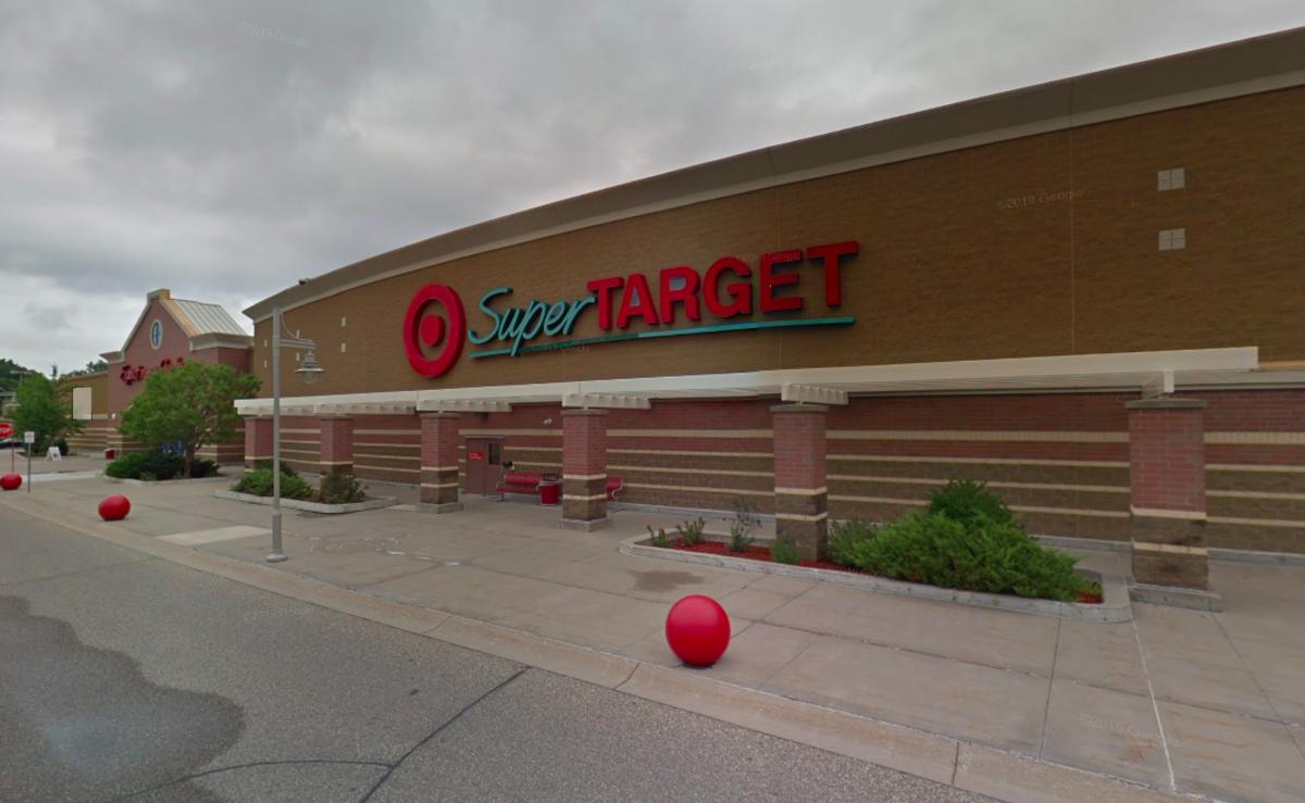 Target in Savage, MN
