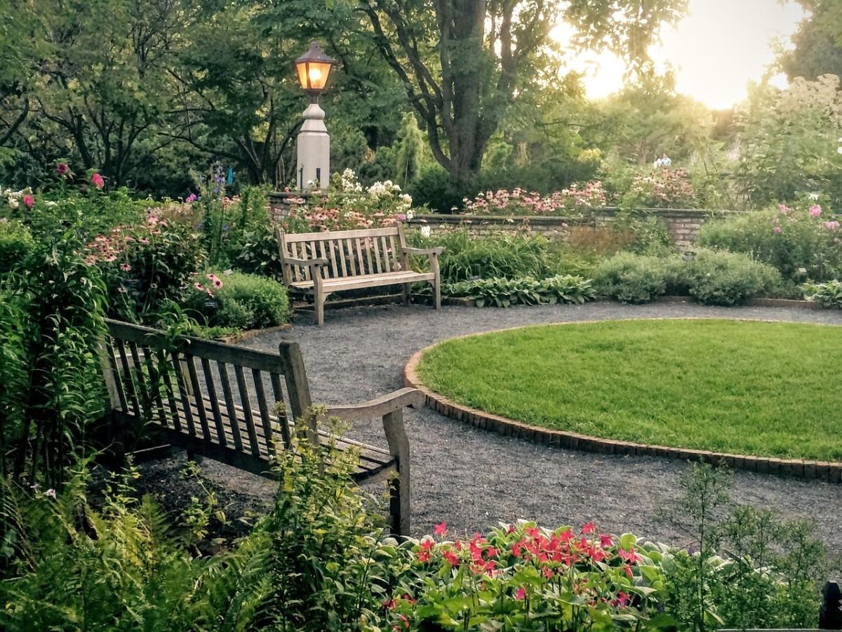 Landscape Arboretum