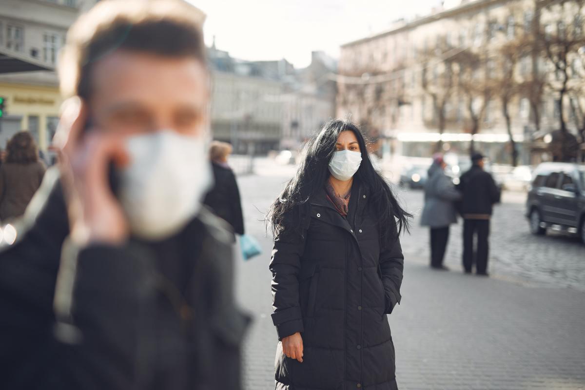coronavirus, masks, covid-19