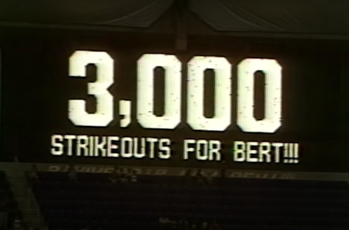 we know the Metrodome wasn't around in the 1970s, but this picture was too cool to pass up.