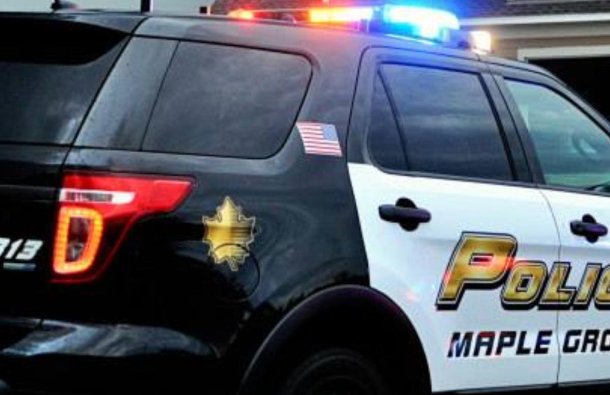 Maple Grove Police Department