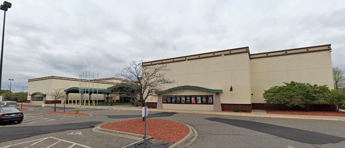 oakdale movie theater